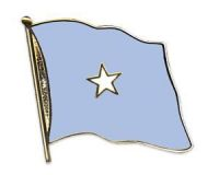 Somalia  Flaggenpin ca. 20 mm